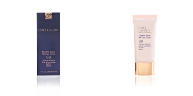 Estee Lauder DOUBLE WEAR ALL-DAY GLOW BB moisture makeup SPF30 #4.0 30 ml