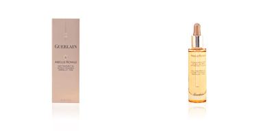 Guerlain ABEILLE ROYALE huile de soin visage 28 ml