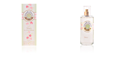 Roger & Gallet SHISO eau fraîche parfumée vaporizador 100 ml