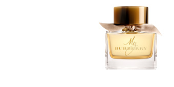 Burberry MY BURBERRY eau de perfume vaporizador 90 ml