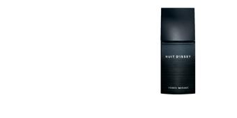 Issey Miyake NUIT D'ISSEY eau de toilette vaporizador 75 ml