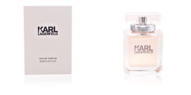 Lagerfeld KARL LAGERFELD WOMAN eau de perfume vaporizador 85 ml