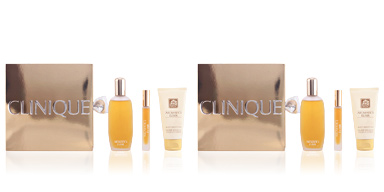Clinique AROMATICS ELIXIR LOTE 3 pz