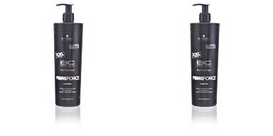 Schwarzkopf BC FIBRE FORCE shampoo 500 ml