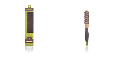 Macadamia BRUSH boar hot curling 25 mm