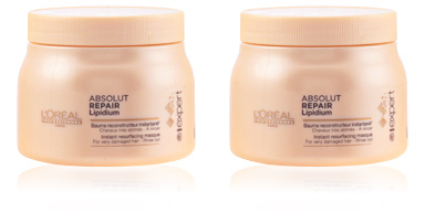 L'Oréal Expert Professionnel ABSOLUT REPAIR LIPIDIUM baume reconstructeur 500 ml