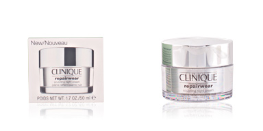 Clinique REPAIRWEAR UPLIFTING sculpting night cream 50 ml