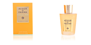 Acqua Di Parma GELSOMINO NOBILE bath gel 200 ml