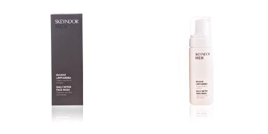 Skeyndor MEN daily detox face wash 150 ml