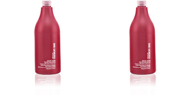 Shu Uemura COLOR LUSTRE brilliant glaze shampoo 750 ml
