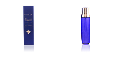 Guerlain ORCHIDEE IMPERIALE lotion flacon pompe 125 ml
