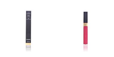Chanel LEVRES SCINTILLANTES #194-crazy fuchsia 5.5 gr