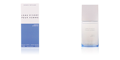 Issey Miyake L'EAU D'ISSEY HOMME EXPEDITION edt vaporizador 125 ml