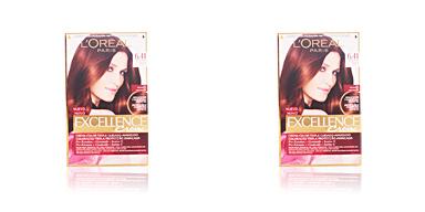 L'Oréal Expert Professionnel EXCELLENCE Creme #6,41 avellana