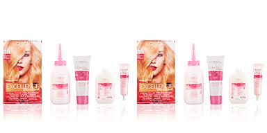 L'Oréal Expert Professionnel EXCELLENCE Blonde Legend tinte #9,32 rubio deslumbrante