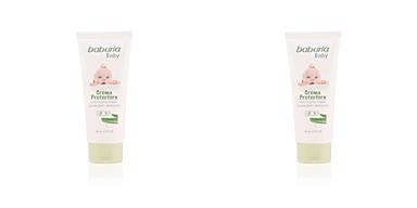 Babaria BABY crema protectora irritación pañal aloe 100 ml