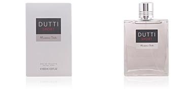 Massimo Dutti MASSIMO DUTTI SPORT edt spray 200 ml