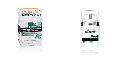 L'Oréal MEN EXPERT hydra sensitive 50 ml