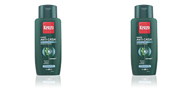 Kerzo KERZO SHAMPOO anti-haarausfall cabello graso 400 ml
