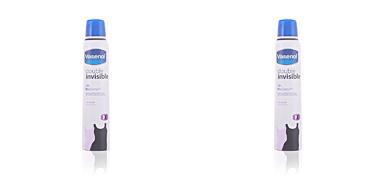 Vasenol VASENOL DOUBLE INVISIBLE 48h. deo zerstäuber 200 ml