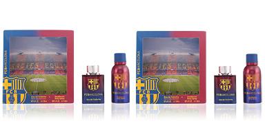 Sporting Brands F.C. BARCELONA SET 2 pz