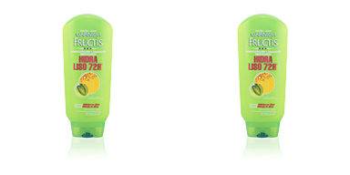 Garnier FRUCTIS HIDRA LISO 72H acondicionador 250 ml