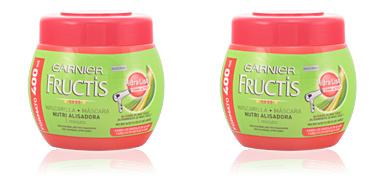 Garnier FRUCTIS HIDRA LISO TERMO ACTIVO mascarilla 400 ml