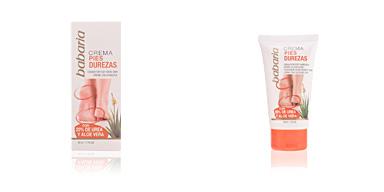 Babaria PARA PIES crema durezas 50 ml
