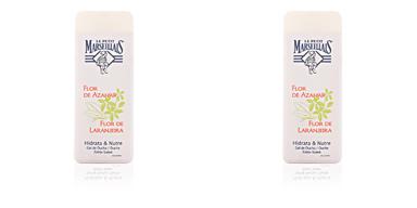 Le Petit Marseillais FLOR DE AZAHAR duschgel 400 ml