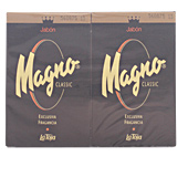 Magno JABON MANOS CLASSIC 125 GR COFFRET 2 pz