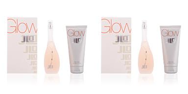 Jennifer Lopez GLOW LOTE 2 pz