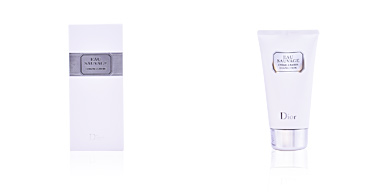Dior EAU SAUVAGE shaving cream 150 ml