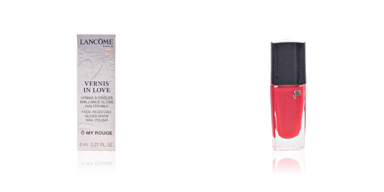 Lancome VERNIS IN LOVE #136b  6 ml
