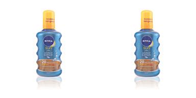 Nivea NIVEA SUN PROTEGE&REFRESCA spray SPF20 200 ml