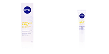 Nivea Q10+ ANTI-WRINKLE eye care 15 ml