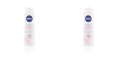 Nivea POWDER TOUCH deo vaporizador 150 ml