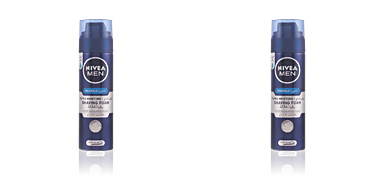 Nivea MEN ORIGINALS extra moisture shaving foam 200 ml