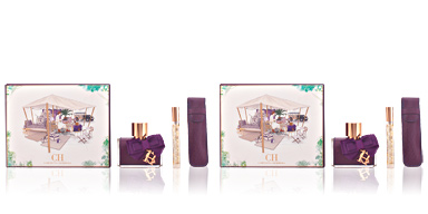 Carolina Herrera CH SUBLIME COFFRET 3 pz