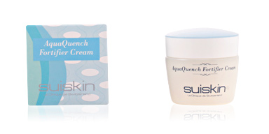 Suiskin AQUAQUENCH fortifier cream 50 ml
