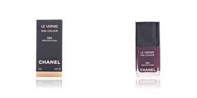 Chanel LE VERNIS #599-provocation 13 ml