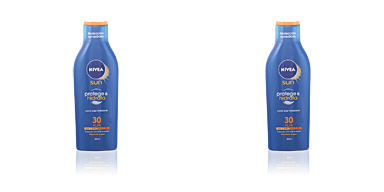 Nivea NIVEA SUN protector hidratante leche SPF30 200 ml