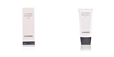 Chanel CC CREAM 20-beige 30 ml