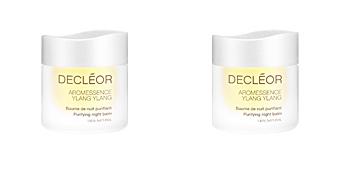 Decleor AROMESSENCE YLANG-YLANG baume de nuit purifiant 15 ml