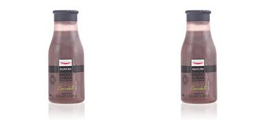 Aquolina TRADICIONAL bath foam #chocolate 250 ml