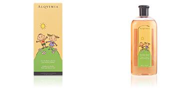 Alqvimia BATH & gel douche infantil 400 ml