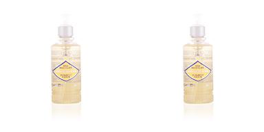 L'Occitane IMMORTELLE huile démaquillante 200 ml