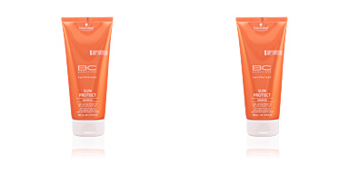 Schwarzkopf BC SUN PROTECT shampoo 200 ml