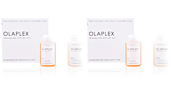 Olaplex TRAVELING STYLIST SET 3 pz