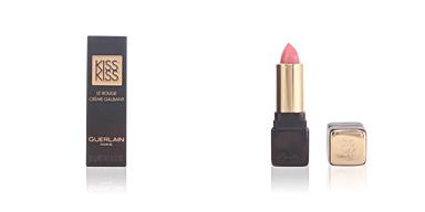 Guerlain KISSKISS lipstick #370-lady pink 3.5 gr