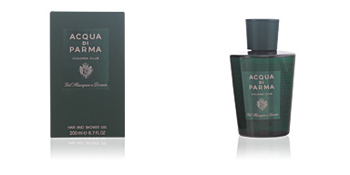 Acqua Di Parma COLONIA CLUB hair&shower gel 200 ml